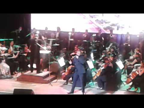 Orquesta Filarmónica de Costa Rica - Si Fueras Tú