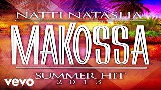 Natti Natasha - Makossa (Lyric Video)