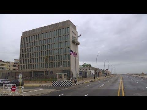 Störende Schallwellen: USA ziehen Diplomaten aus Kuba wegen Akustik-Attacken ab