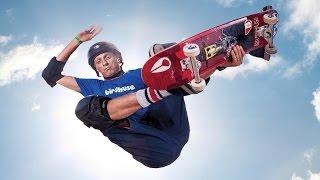 Tony Hawk's Pro Skater 5 Review