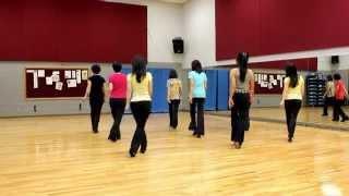 Sea Cruise - Line Dance (Dance & Teach in English & 中文)