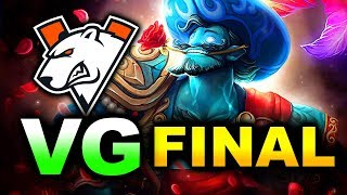 VP vs VG - GRAND FINAL - STOCKHOLM MAJOR CHAMPIONS DOTA 2