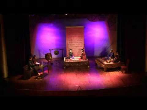 Ca tru-Traditional music