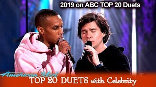 "Dimitrius Graham & Lukas Graham ""Love Someone"" AMAZING 