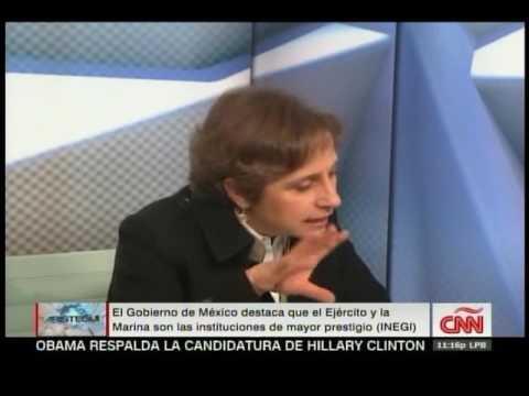 Aristegui Open Society Informe Atrocidades Innegables