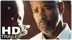 FENCES Trailer German Deutsch | Denzel Washington Filme 2017