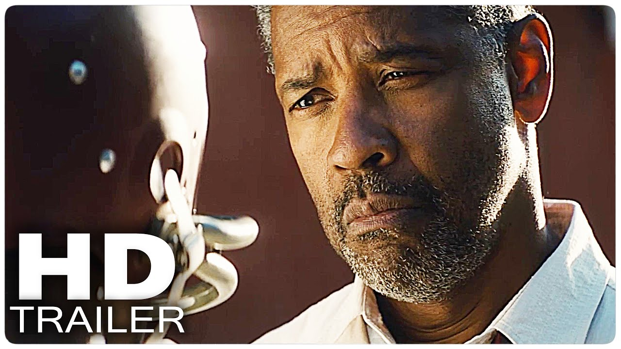 denzel washington filme stream