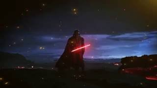 darth vader revenge of the sith