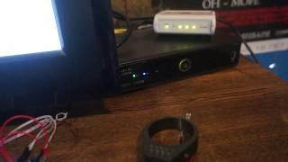 Смартфон в качестве пульта управления для телевидения Билайн.