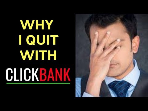 Clickbank HONEST Review (2020)❌What Nobody Knows! ❌Can Clickbank Be TRUSTED?