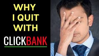 Clickbank HONEST Review (2019)❌What Nobody Knows! ❌Can Clickbank Be TRUSTED?