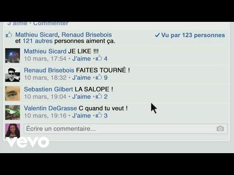 Patrick Bruel - Maux d'enfants : l'histoire de Lauren ft. La Fouine