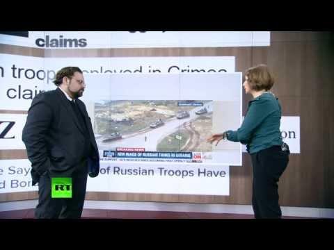 Эксперт: Западные СМИ не раз использовали дезинформацию против России