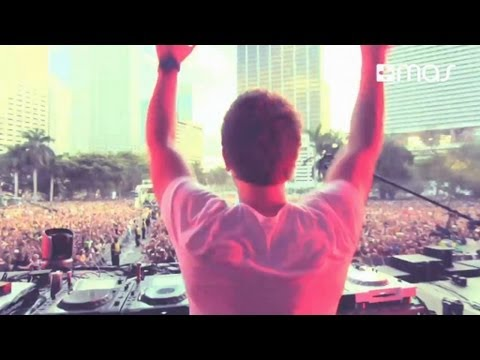 Fedde le Grand & Nicky Romero ft. Matthew Koma - Sparks (Vocal Version) (Official Video)