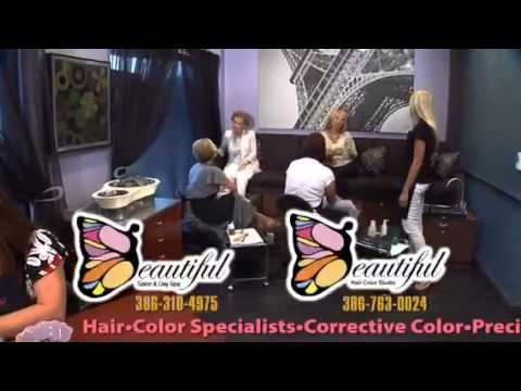 Beautiful Hair Color Studio