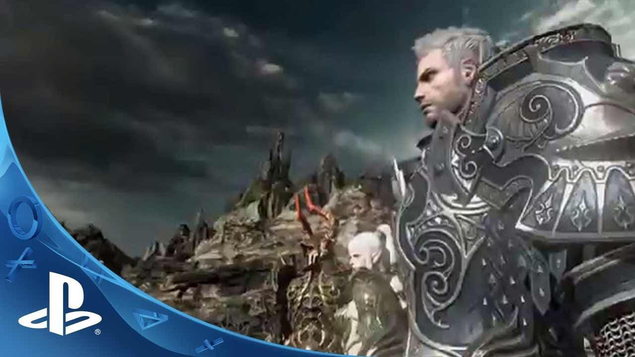 Download Kingdom Under Fire II E3 Trailer (PS4)
