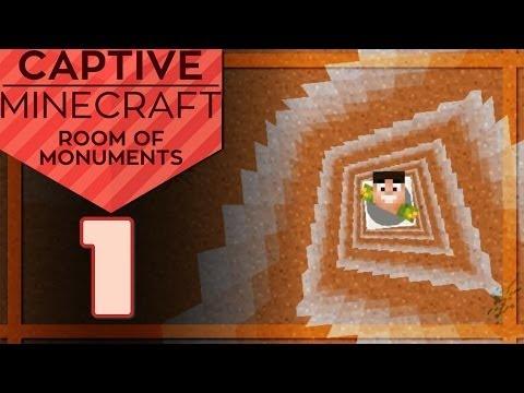 Captive Minecraft II - Ep. 1 - Noooooo!!!