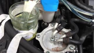 Audi A3 2.0TDI 140PD Diesel Purge (Liqui Moly)