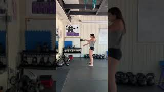 The Kettlebell Snatch