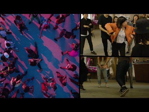Levi's®   Es momento de vivir como bailamos, juntos. 30 SEG