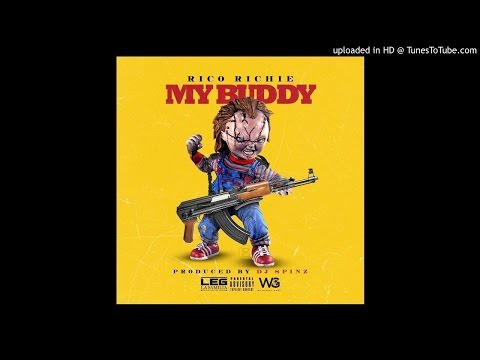 Rico Richie - My Buddy