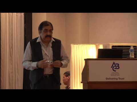 Pashun Dutt: The Evolving Role of Print Media - Attention Economics and Information Abundance