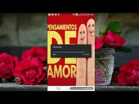 Pensamientos De Amor Frases Lindas De Amor Aplicacions A Google Play