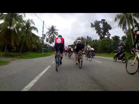 Klang Premiere Ride 2015