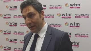 Haitham Mattar, CEO, Ras al Khaimah