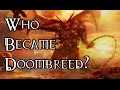 Who Became Doombreed? - 40K Theories