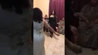 رقص ساريا السواس شاهد قبل الحذف 2018