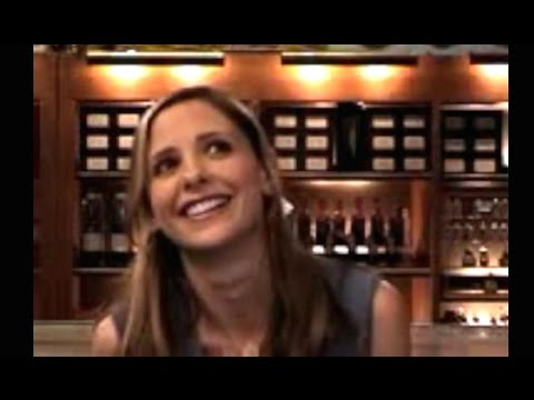 Buffy - Interview with the cast [2001-2003]