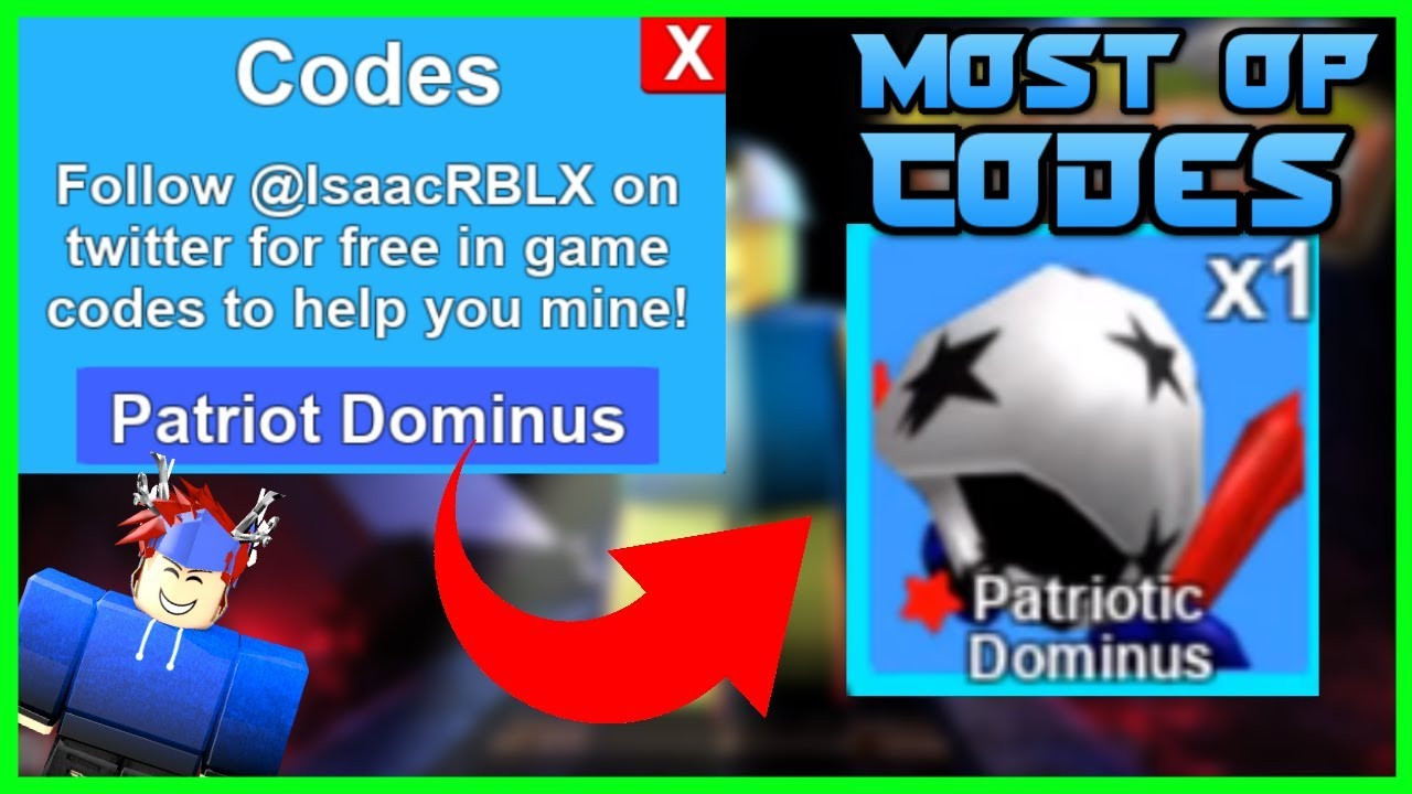 🏆 Dominus code in mining simulator | *CODES* NEW LEGENDARY DOMINUS