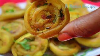 गेहू के आटे से बना ऐसा टेस्टी और लाजवाब  नाश्ता जिसे खाएंगे तो बाकी सारे नाश्ते भूल जायँगे  | nasta