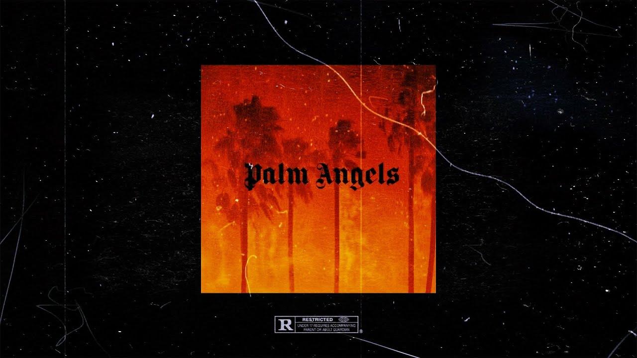 [FREE] Night Lovell Type Beat - ''Palm Angels'' | Dark Trap Beat