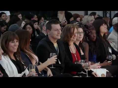 Ottawa Fashion Week A/W 2011 HD