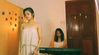 Littlest things - Lily Allen covered by My. [vietsub]