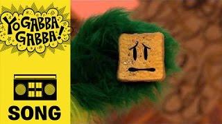 Tiny Ugly Germs - Yo Gabba Gabba! thumbnail