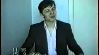 допроса  Олега Ляшко в 93году