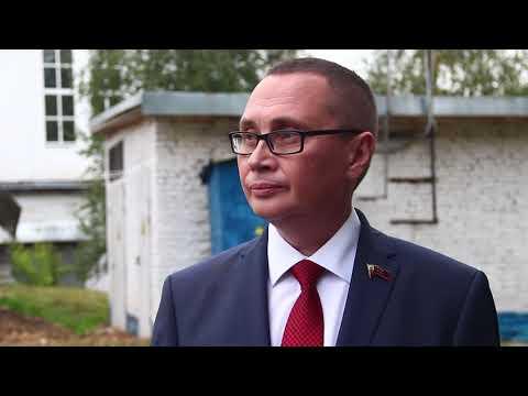 Губернатор Алексей Островский запретил открытие Колеса обозрения в Смоленске.
