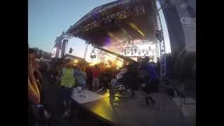 Creation 2014: Switchfoot - Love Alone is Worth the Fight