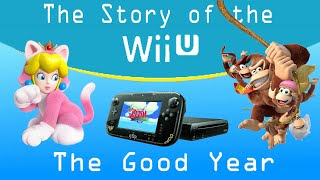 The Good Year - Tнe Story of the Wii U (Part 3)