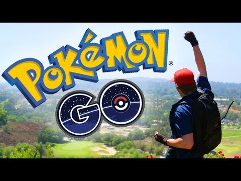 POKEMON GO - Theme Song Parody by Il Neige