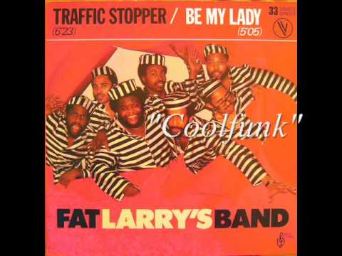 Fat Larry's Band - Traffic Stopper (12