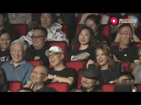 崔永元当年在颁奖典礼调侃范冰冰的视频, 现在看来满满的讽刺啊