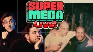 SuperMega Shaves Their Heads LIVE in Houston FULL