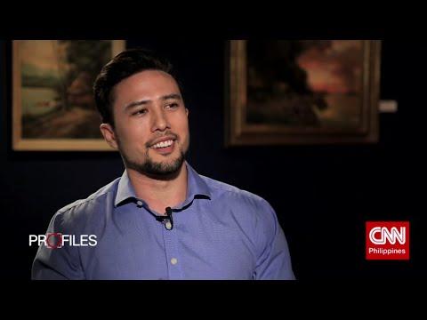 CNN Profiles - Isaac Reyes