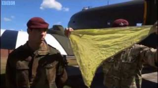 The Parachute Regiment (British Army) - History To Present Day (2 Of 2)