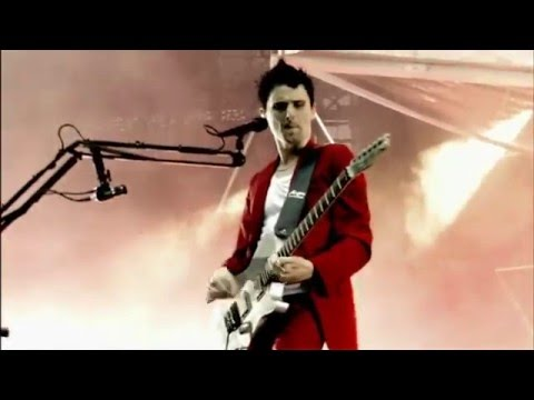 Muse - Knights of Cydonia : 10 years of Live