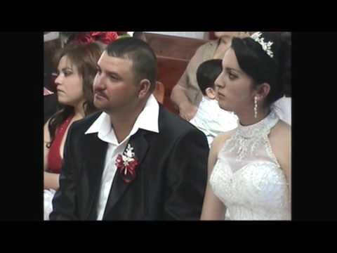 boda de Adela Carrasco